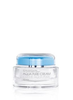 Aqua pure cream