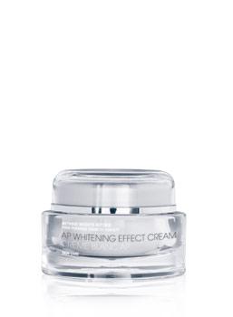 AP whitening effect cream