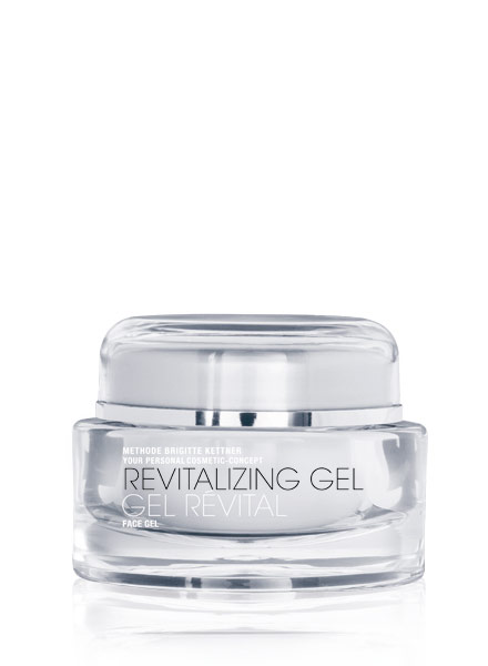 revitalizing gel 50ml