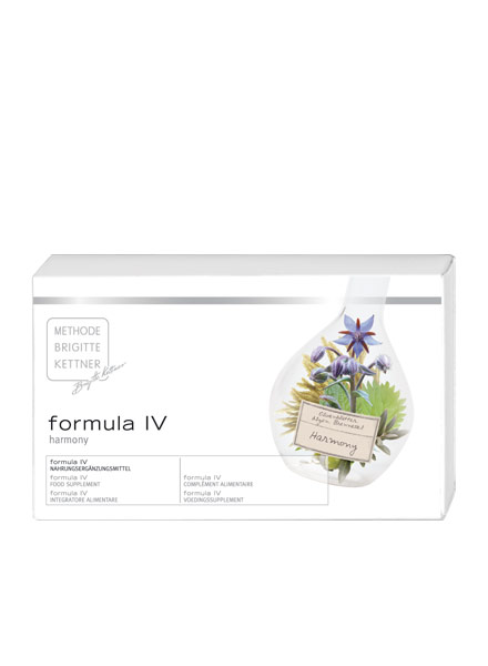 formula IV - harmony