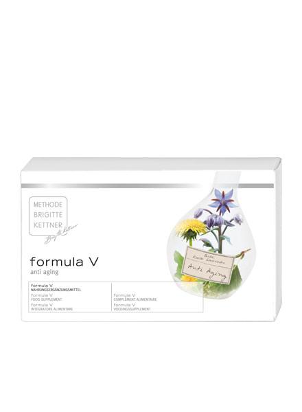 formula V - anti aging